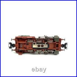 Locomotive T3 6135 KPEV Ep I digital son HO 1/87 TRIX 22914