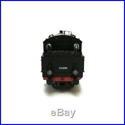 Locomotive T5 BR75 Nord ép II-HO-1/87-BRAWA 40188