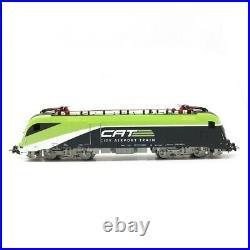 Locomotive Taurus Rh1116 CAT ÖBB Ep VI 3R-HO 1/87-PIKO 57825