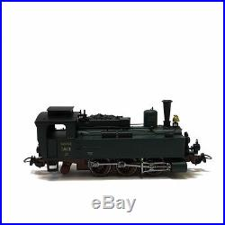 Locomotive VT SStEB KPEV époque I -HO-1/87-PIKO 50055