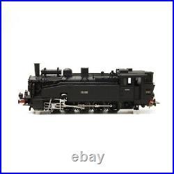 Locomotive Vapeur 050 TA 908 Trappes SNCF-HO 1/87-PIKO DEP58-152