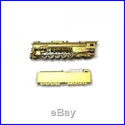 Locomotive Vapeur Pennsylvania RR-HO 1/87-SUNSET MODELS DEP65-14