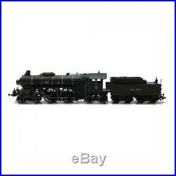 Locomotive Vapeur S2-6 K-Bay ép I digital son-HO 1/87-TRIX 22049 DEP103-043