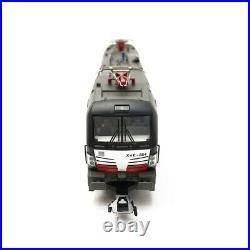 Locomotive Vectron 193 MRCE Ep VI digital son 3R-HO 1/87-MARKLIN 36182