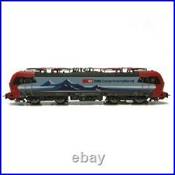 Locomotive Vectron E-Lock SBB Olten ép VI 3R-HO 1/87-PIKO 97774