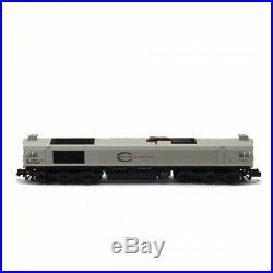 Locomotive class77 Euro cargo rail ep VI -N-1/160-Kato 10827