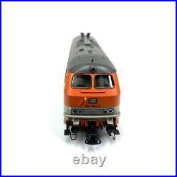 Locomotive class 218.1, DB Ep IV digital son-HO 1/87-ROCO 70749