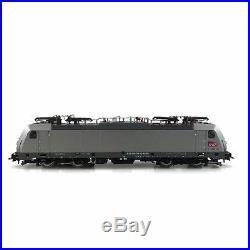 Locomotive classe 186 Sncf ép VI 3 rails digitale-HO-1/87-ROCO 79663