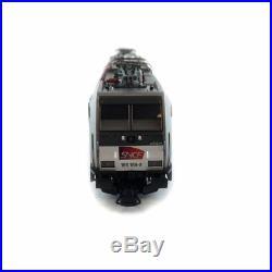 Locomotive classe 186 Sncf époque VI-HO-1/87-ROCO 73663