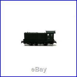 Locomotive diesel 030 ép III SNCF digital son-HO 1/87-BRAWA 41626