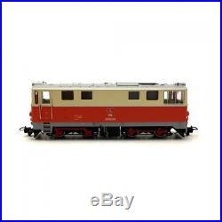 Locomotive diesel 2095 04 ÖBB Ep III-HOe 1/87-ROCO 33290