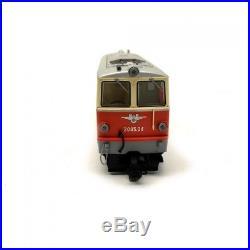 Locomotive diesel 2095 04 ÖBB digital son-HOe 1/87-ROCO 33291
