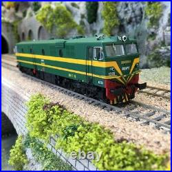Locomotive diesel 319-095-6 RENFE Ep IV-HO 1/87-MABAR 81514