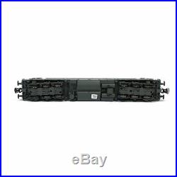 Locomotive diesel CC72009 Sncf epIV digitale sound-HO-1/87-ROCO 72987