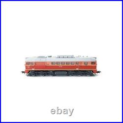 Locomotive diesel M62 1579, SZD Ep IV -HO 1/87-ROCO 73798