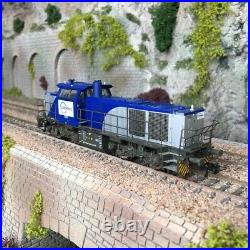 Locomotive diesel Vossloh G1000 Europorte 1040, Ep VI digital son -HO 1/87-Mehan