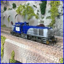 Locomotive diesel Vossloh G1000 Europorte 1041, Ep VI-HO 1/87-Mehano 90264
