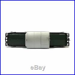 Locomotive diesel électrique 2091.04 OBB train de jardin -G-1/28-LGB 27520