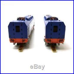 Locomotive double IORE, LKAB Ep VI-HO 1/87-ROCO 73458