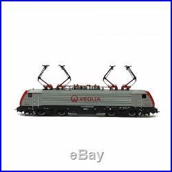 Locomotive électrique BR189 ES64 F4 Véolia ép VI-HO-1/87-PIKO 57954
