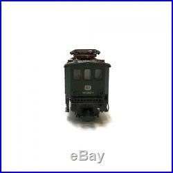 Locomotive électrique BR 191 Hamo-HO 1/87-MARKLIN 3329 DEP73-119