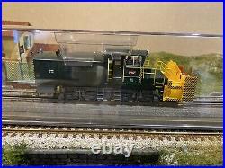 Locomotive ho Chasse Neige DCC Sound SNCF Ref 72808 Ep VI