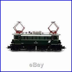 Locomotive électrique 1245 OBB ép IV et V -HO-1/87-ROCO 72496