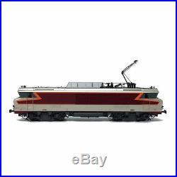 Locomotive électrique BB15015 TEE sncf epIV-HO-1/87-LSMODELS 10048