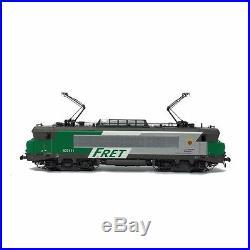 Locomotive électrique BB407411 fret sncf epV-HO-1/87-LSMODELS 10204