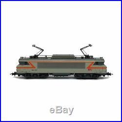 Locomotive électrique BB7200 Sncf époque V et VI -HO-1/87-ROCO 72639
