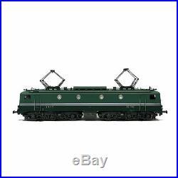 Locomotive électrique CC7102 RG Avignon epIV-HO-1/87-REE MB-058