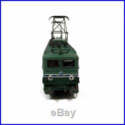 Locomotive électrique CC7126 RG Avignon epIV-HO-1/87-REE MB-057