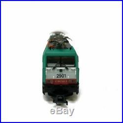 Locomotive série 29 Sncb Mfx son epVI -HO-1/87-MARKLIN 36618