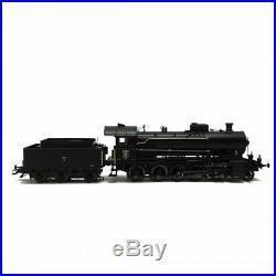 Locomotive série C5/6 Elefant CFF Mfx sonore ep III -HO-1/87-MARKLIN 39250