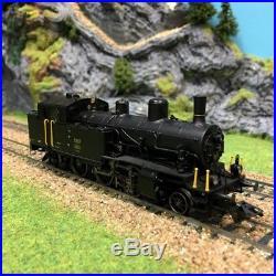 Locomotive série Eb 3/5 SBB Habersack Mfx son epIII -HO-1/87-MARKLIN 37195
