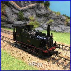 Locomotive vapeur 030T Schneider Renfe ex Norte ép III -HO-1/87-IBERTREN 41033