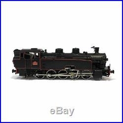 Locomotive vapeur 050TQ12 occasion-HO-1/87-FULGUREX DEP6-02