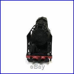Locomotive vapeur 141R307 Sncf ép III digitale sonorisée-HO-1/87-JOUEF HJ2192