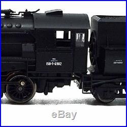 Locomotive vapeur 150Y6982 Sncf-N-1/160-FLEISCHMANN 715211