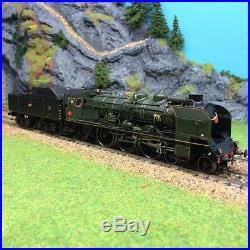 Locomotive vapeur 231K8 Nord Sncf epIII analogique-HO-1/87-REE MB-012