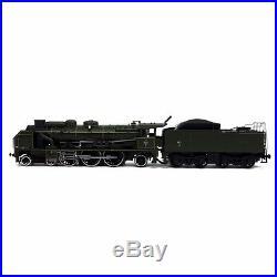 Locomotive vapeur 231. E. 22 (AC 3 rails Marklin) Sncf ép III -HO-1/87-ROCO 68305