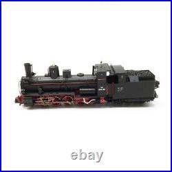 Locomotive vapeur 399.02, ÖBB Ep IV Digital son-HOe 1/87-ROCO 33277