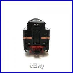 Locomotive vapeur BR05 ép II DRB-HO 1/87-LILIPUT 100513 DEP103-121