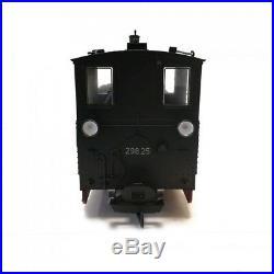 Locomotive vapeur BR 298 OBB ép II digital son train de jardin-G-1/22.5-LGB 2570