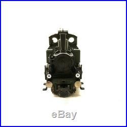 Locomotive vapeur Pt 2/3 K. Bay. Sts. B. Ép I -HO 1/87-ROCO 73052