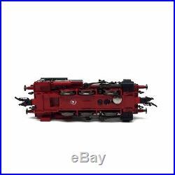 Locomotive vapeur T3 Zollern epIII-HO-1/87-FLEISCHMANN 401002