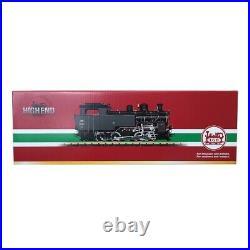 Locomotive vapeur à crémaillère HG 4/4 Ep II digital son-G 1/22.5-LGB 26271