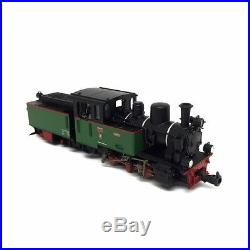 Locomotive vapeur avec tender type 030 Nicki S -HOe-1/87-ROCO 33237