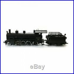 Locomotive vapeur classe G 4-5 ép I digital son-G 1/22.5-LGB 23530