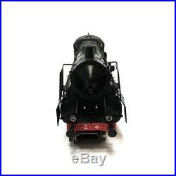 Locomotive vapeur série 231A Sncf-HO-1/87-MARKLIN 3317 DEP73-004